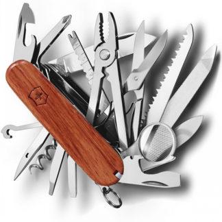 Нож Victorinox SwissChamp