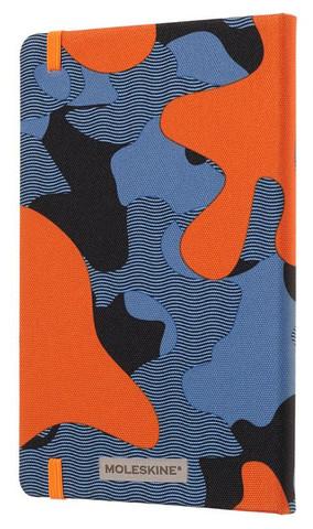 Блокнот Moleskine Blend LGH Limited Edition