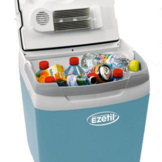 Автохолодильник Ezetil E26 EcoCool EEI Boost (12V/230V)