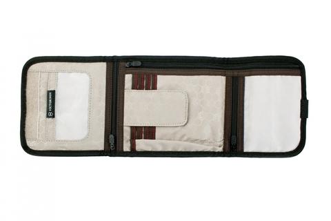 Бумажник Victorinox Lifestyle Accessories 4.0 Travel Wallet