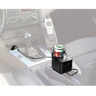 Автомобильная термокружка от прикуривателя Ezetil ColdKing (12V)