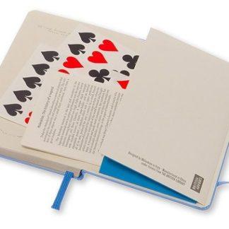 Блокнот Moleskine Alice In Wonderland Pocket Limited Edition