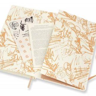 Блокнот Moleskine Beauty & Beast Large Limited Edition