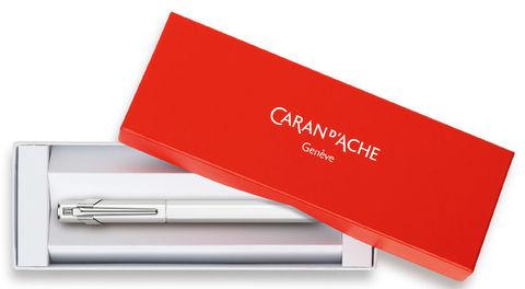 Carandache Office 849 Classic - Laquer White