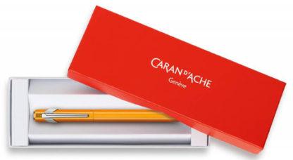 Carandache Office 849 Fluo - Пурпурный флуоресцентный