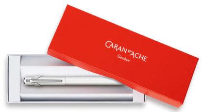 Carandache Office 849 Fluo - Желтый флуоресцентный