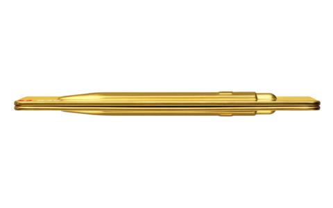 Carandache Office 849 GoldBar - шариковая ручка