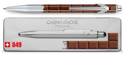 Carandache Office Essentialy Swiss - Chocolate