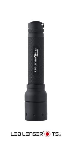 Фонарь светодиодный тактический LED Lenser T5.2