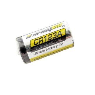 Батарея Armytek CR123A lithium 1600mAh