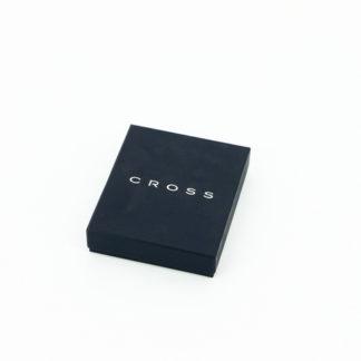 Клатч-кошелёк Cross. Кожа наппа