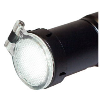 Диффузионная линза для фонарей Fenix (HP10