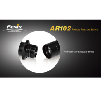 Выносная тактическая кнопка для фонарей Fenix (TK11