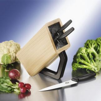 Подставка Victorinox для ножей (с внутренним блоком)