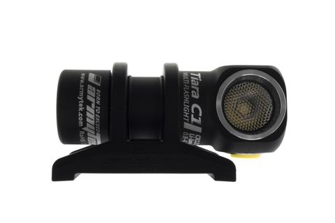 Мультифонарь светодиодный Armytek Tiara C1 v2