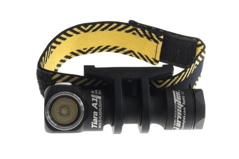 Мультифонарь светодиодный Armytek Tiara A1 Pro v2