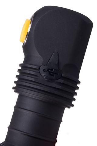 Мультифонарь светодиодный Armytek Elf C2 Micro-USB+18650
