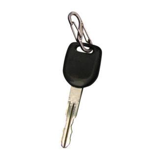 Брелок для ключей Nite Ize KeyRack Steel стальной