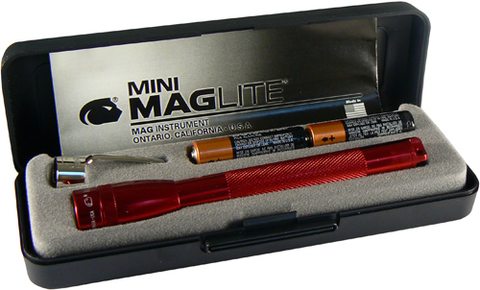 Фонарь MAGLITE Mini