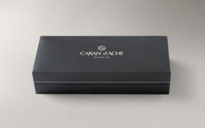 Carandache Leman - Bicolor Black Lacquer SP