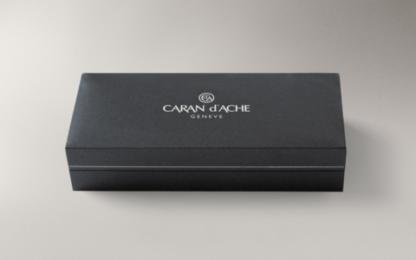 Carandache Leman - Black Matte SP