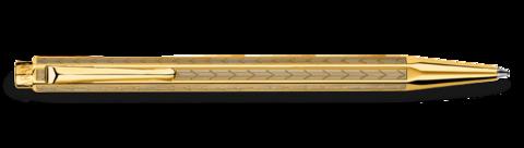 Carandache Ecridor - Chevron GP