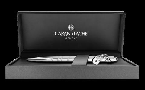 Carandache Ecridor - Mademoiselle PC Padlock Charm