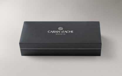 Carandache Varius - Ivanhoe Black