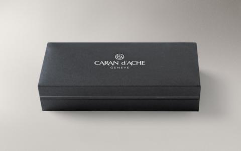 Carandache Varius - Carbon SP