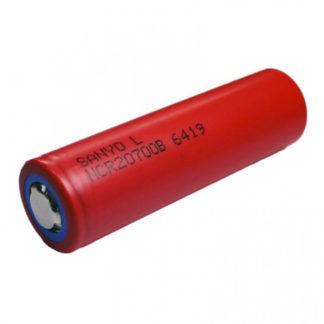 Аккумулятор незащищенный Armytek 20700 Li-Ion 4000  мАч
