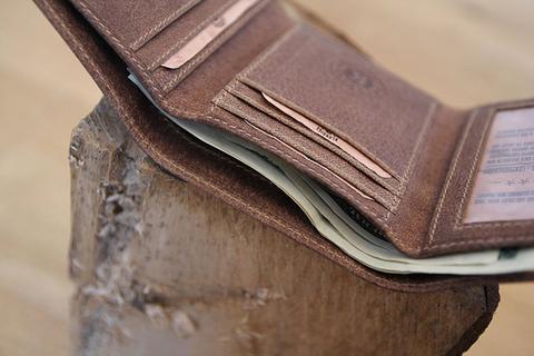 Бумажник Klondike «Jane»