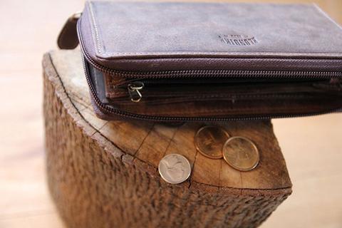 Бумажник Klondike «Mary»